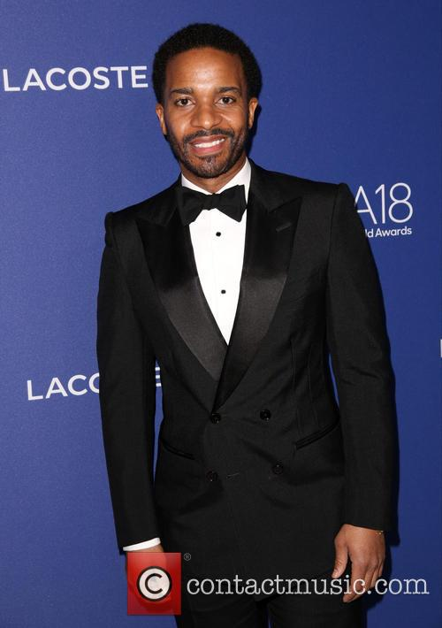 Andre Holland 2