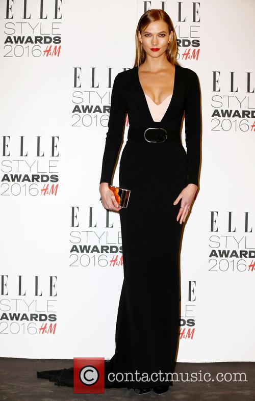 Karlie Kloss, Liv Tyler And Jourdan Dunn Lead The Fashion Pack At Elle Style Awards [Pictures]