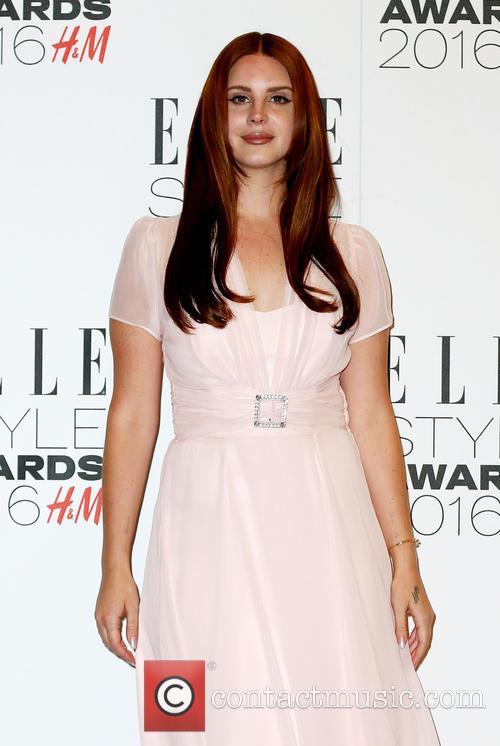 Lana Del Ray 1
