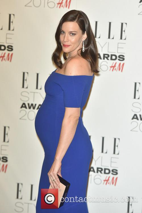 Liv Tyler Welcomes Second Child With Fiance Dave Gardner