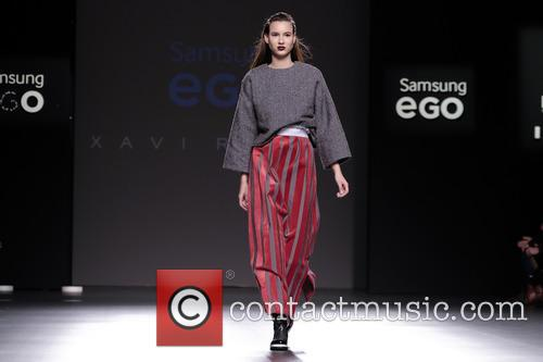 Madrid Fashion Week Fall, Winter, Antonio Sicilia and Catwalk 1
