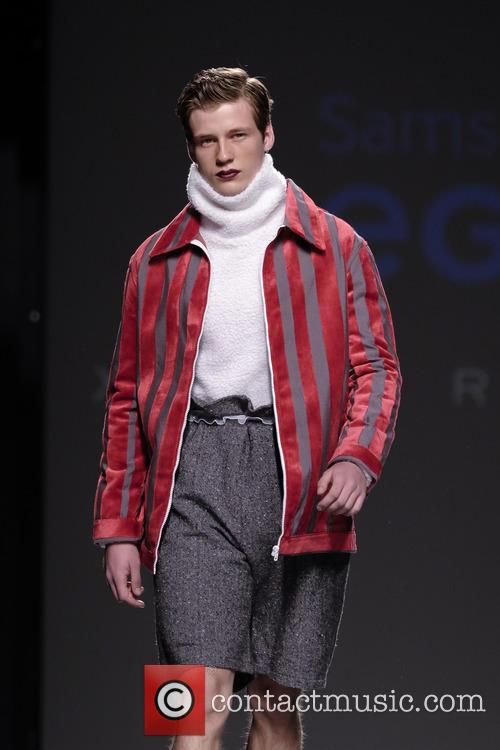 Madrid Fashion Week Fall, Winter, Antonio Sicilia and Catwalk 2