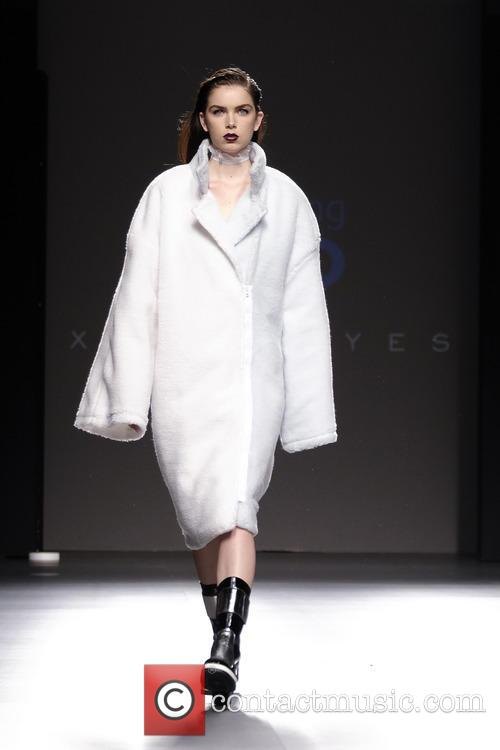 Madrid Fashion Week Fall, Winter, Antonio Sicilia and Catwalk 6