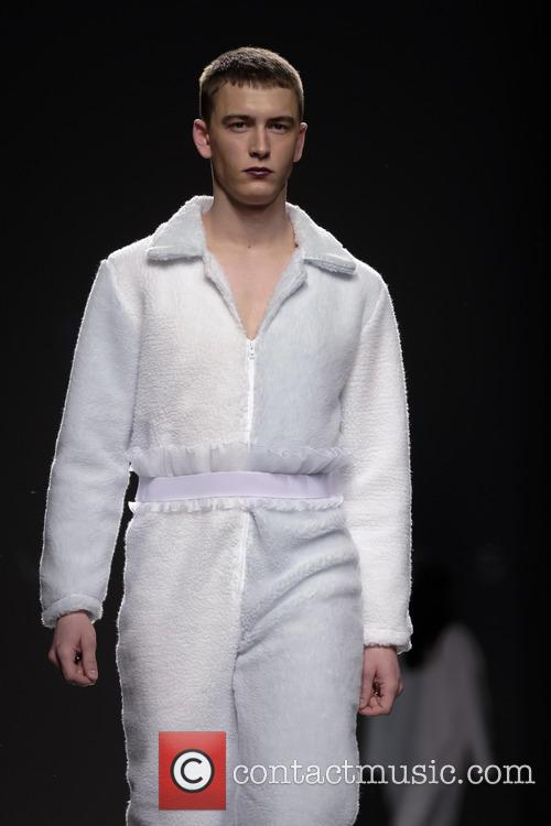Madrid Fashion Week Fall, Winter, Antonio Sicilia and Catwalk 7