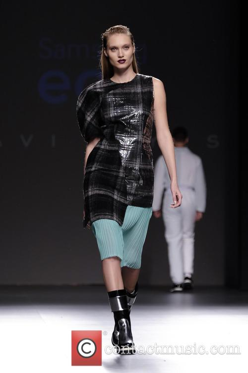 Madrid Fashion Week Fall, Winter, Antonio Sicilia and Catwalk 8