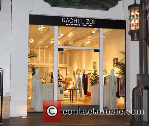 Rachel Zoe 7