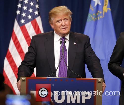 Donald J Trump 5