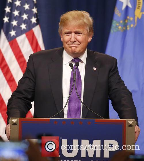 Donald J Trump 7