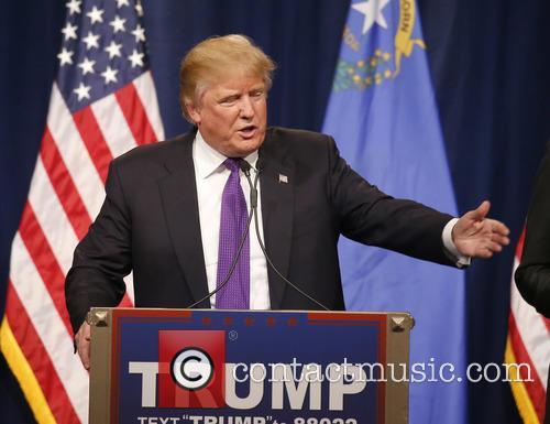 Donald J Trump 9