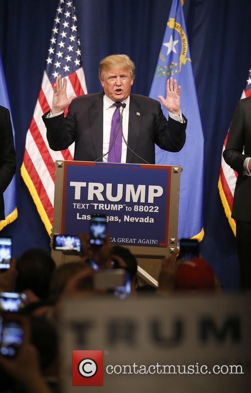 Donald J Trump 10