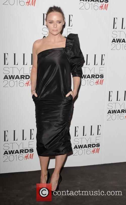 Elle Style Awards 7