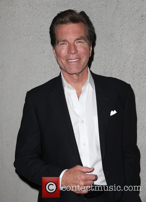 Peter Bergman 2