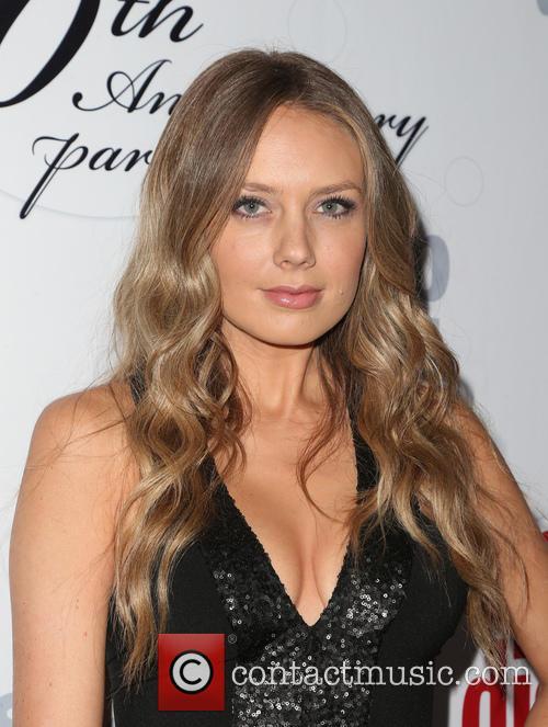 Melissa Ordway 8