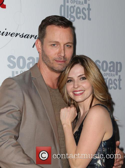 Eric Martsolf and Jen Lilley 5