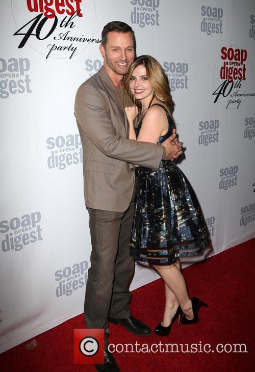 Eric Martsolf and Jen Lilley 7
