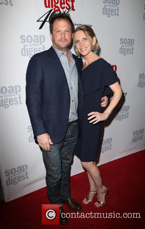 Scott Martin and Lauralee Bell 2