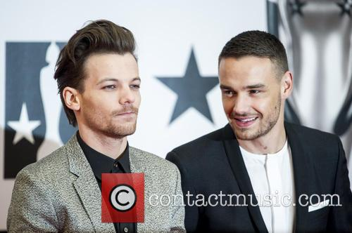 Louis Tomlinson and Liam Payne 3