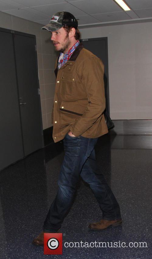 Chris Pratt 6