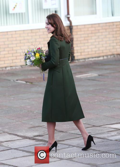 Catherine, Duchess Of Cambridge and Kate Middleton 3
