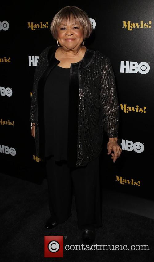 New York Premiere of 'Mavis!' at Florence Gould...