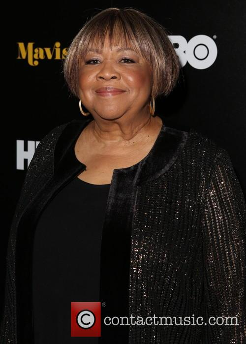 Mavis Staples 5