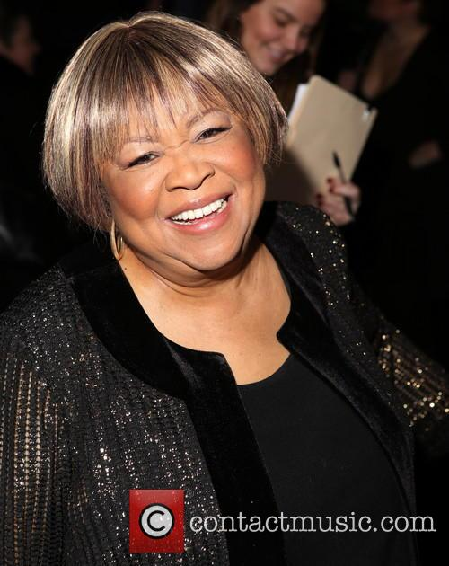 Mavis Staples 9