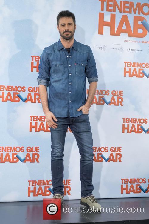 Hugo Silva 2