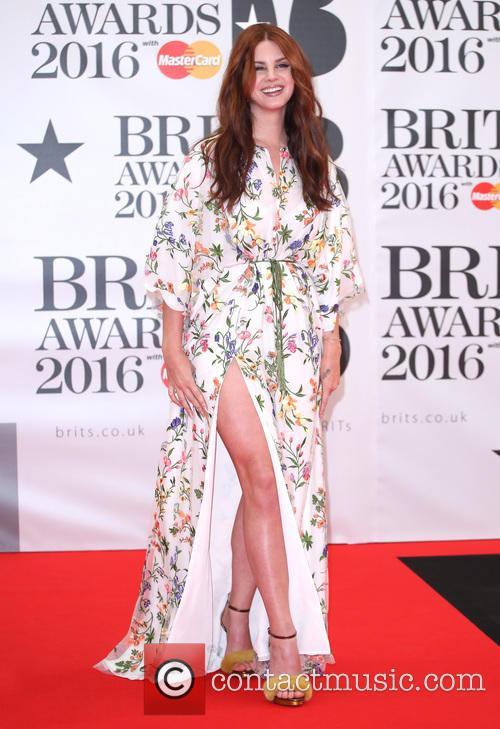 Lana Del Rey 8