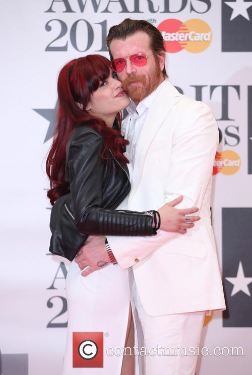 Jesse Hughes and Tuesday Cross 2
