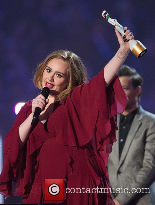 Brit Awards Promises To Diversify For Next Year's Ceremony