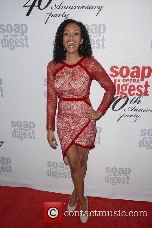 Mishael Morgan 4