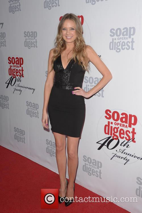 Melissa Ordway 1