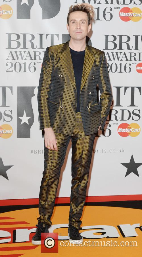 The Brit Awards, Brits and Arrivals 1
