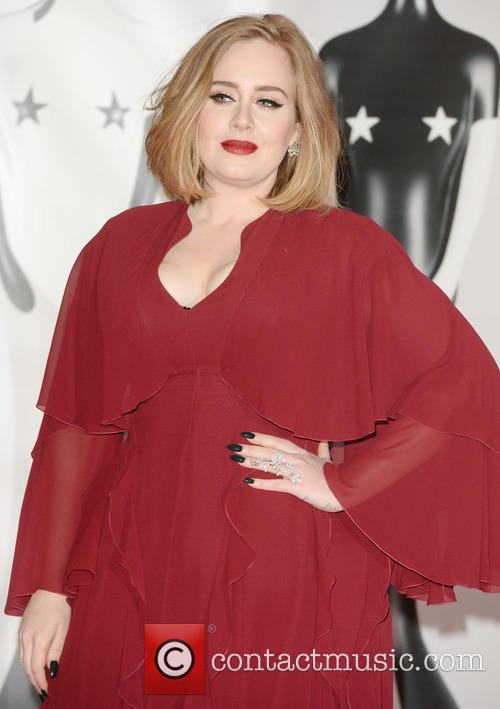 Adele Confirms She Won't Be Doing Super Bowl Halftime Show, But The Nfl Deny Making An Offer