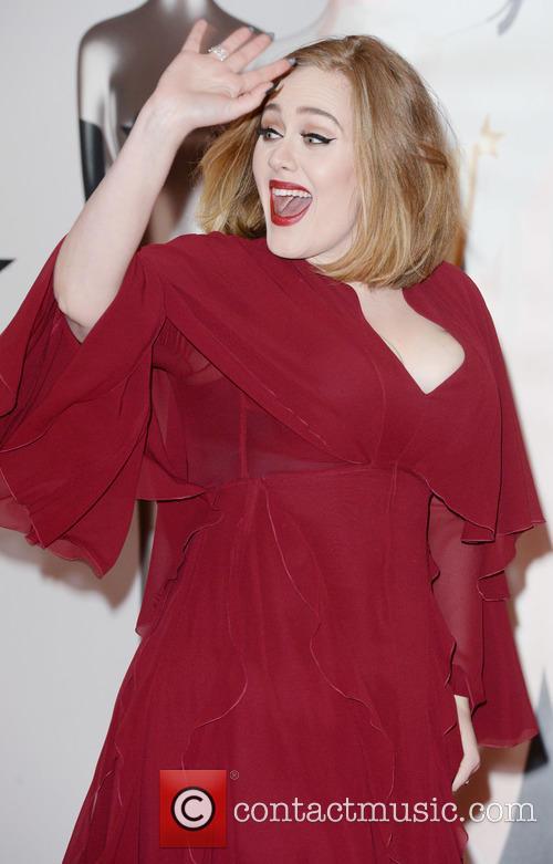 Hello Glastonbury! Adele Is Your Final 2016 Headliner