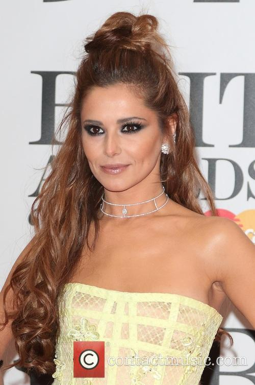 Cheryl To Drop Fernandez-versini After Her Divorce Is Finalised