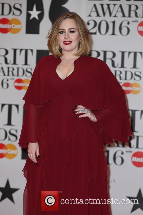 Adele 7