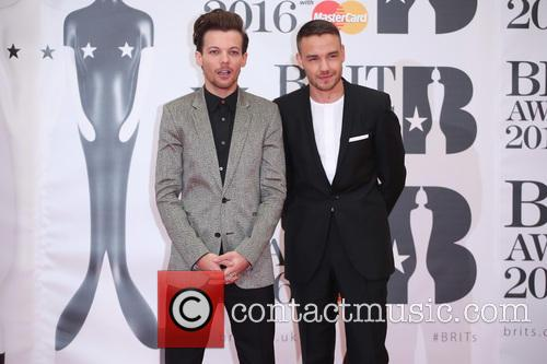 Louis Tomlinson and Liam Payne 5