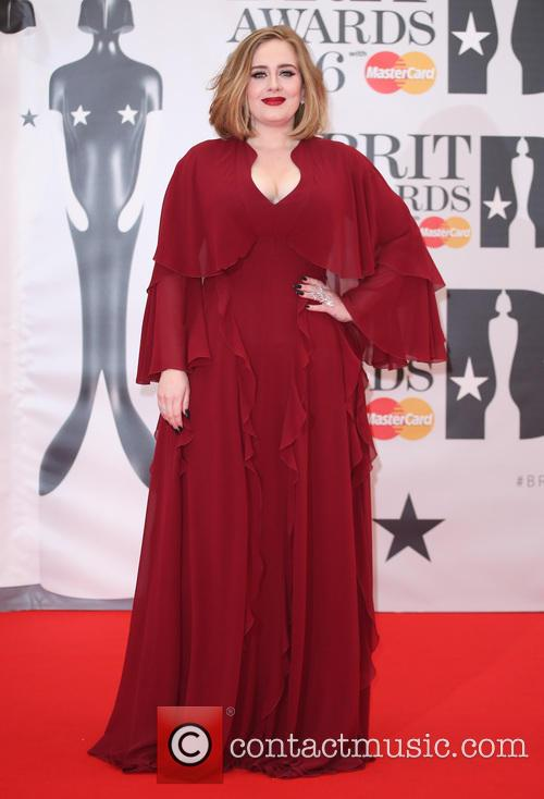 Is Adele Set To Sign A Record Breaking £90 Million Deal With Sony?