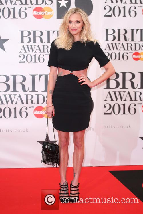 Fearne Cotton Opens Up On Depression: