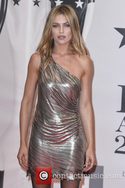 Abbey Clancy 2