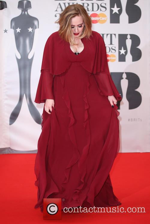 Adele Adkins 1