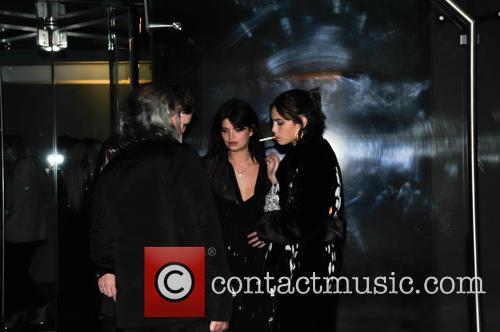 Universal Music Group's 2016 Grammy After Party at...
