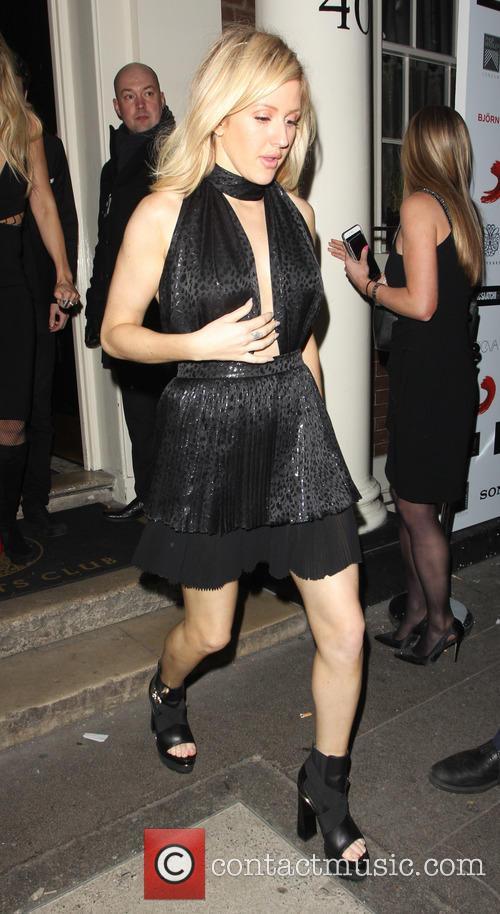 Ellie Goulding 1
