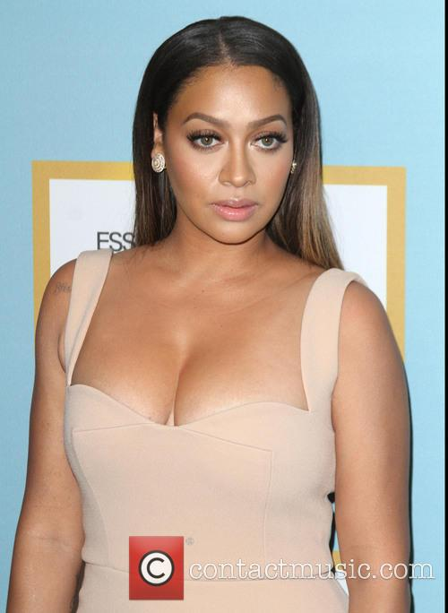 Lala Anthony 1