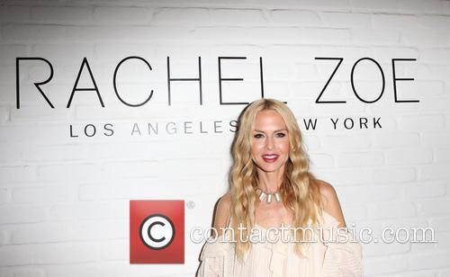 Rachel Zoe 1