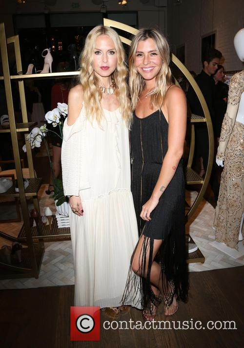 Rachel Zoe and Sam Black 2