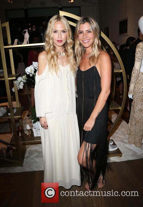 Rachel Zoe and Sam Black 3