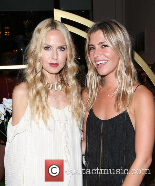 Rachel Zoe and Sam Black 4