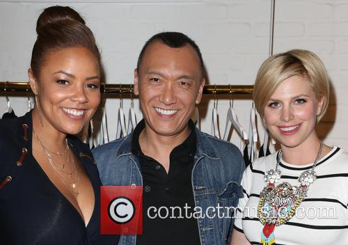 Lauren Makk, Joe Zee and Leah Ashley 3